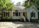 Foreclosed Home in Clayton 27520 129 LEEWAY CT - Property ID: 3370466