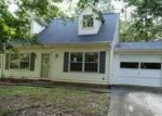 Foreclosed Home in Stockbridge 30281 6150 WILKERSON RD - Property ID: 3378529