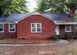 Foreclosed Home in Gastonia 28052 1203 SPENCER AVE - Property ID: 3387410
