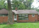 Foreclosed Home in Bedford 44146 16114 EGBERT RD - Property ID: 3388016