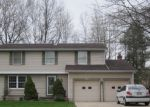 Foreclosed Home in Cortland 44410 205 GREENBRIAR DR - Property ID: 3388542