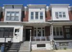 Foreclosed Home in Philadelphia 19139 112 N 62ND ST - Property ID: 3392450