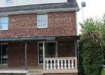 Foreclosed Home in Lancaster 17602 1009 AYRES CT - Property ID: 3393411