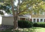 Foreclosed Home in Powell 43065 8800 GREENBURG DR - Property ID: 3394571
