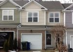 Foreclosed Home in Raleigh 27610 2202 STONEY SPRING DR - Property ID: 3396054