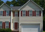 Foreclosed Home in Creedmoor 27522 102 WHITEHALL DR - Property ID: 3396169