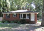 Foreclosed Home in Oxford 27565 122 SALEM RD - Property ID: 3396175