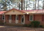Foreclosed Home in Laurinburg 28352 1020 W SCOTSDALE RD - Property ID: 3396270