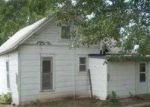Foreclosed Home in Ponca City 74601 803 S 3RD ST - Property ID: 3401160