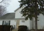 Foreclosed Home in Ovid 48866 3665 N HOLLISTER RD - Property ID: 3409922
