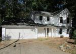 Foreclosed Home in Duluth 30096 4449 CREEK FORD TRCE - Property ID: 3412588