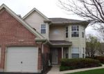 Foreclosed Home in Crystal Lake 60014 1685 PEARL CT - Property ID: 3421816