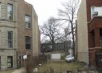 Foreclosed Home in Chicago 60624 4231 W JACKSON BLVD - Property ID: 3422939