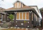 Foreclosed Home in Chicago 60629 5629 S FRANCISCO AVE - Property ID: 3422980