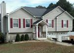 Foreclosed Home in Ball Ground 30107 651 CARTERSVILLE ST - Property ID: 3424346