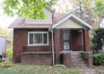 Foreclosed Home in Detroit 48219 17292 PIERSON ST - Property ID: 3425333
