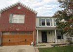 Foreclosed Home in Camby 46113 8624 LIBERTY MILLS DR - Property ID: 3426005