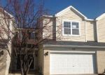 Foreclosed Home in Shorewood 60404 208 PARKSIDE DR - Property ID: 3426820