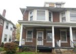 Foreclosed Home in Harrisburg 17104 1620 REVERE ST - Property ID: 3429655