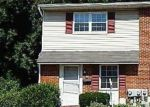 Foreclosed Home in Annapolis 21401 7A HERITAGE CT # 119 - Property ID: 3430673
