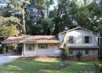 Foreclosed Home in Decatur 30035 1965 COPPERFIELD CIR - Property ID: 3432582
