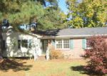 Foreclosed Home in Selma 27576 423 DIXIE DR - Property ID: 3434772