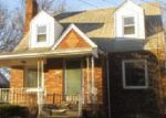 Foreclosed Home in Youngstown 44512 250 HOLLYWOOD AVE - Property ID: 3435407