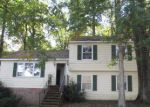 Foreclosed Home in Chesterfield 23832 3413 SILLIMAN CT - Property ID: 3437130