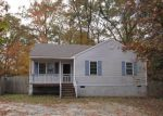 Foreclosed Home in Chester 23831 15636 GARY AVE - Property ID: 3438450