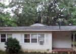 Foreclosed Home in Tallahassee 32301 2230 DOZIER DR - Property ID: 3440978