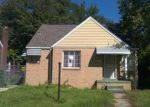 Foreclosed Home in Detroit 48219 19212 CURTIS ST - Property ID: 3446560