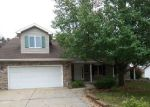 Foreclosed Home in Shorewood 60404 1114 WINDSOR DR - Property ID: 3448325