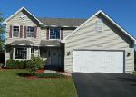 Foreclosed Home in Shorewood 60404 1006 MAZALIN DR - Property ID: 3448331