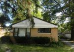 Foreclosed Home in Matteson 60443 3819 214TH ST - Property ID: 3448621