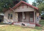 Foreclosed Home in Cleburne 76033 802 FEATHERSTON ST - Property ID: 3451370