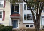 Foreclosed Home in Fairfax 22032 5414 LONG BOAT CT - Property ID: 3452158