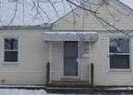 Foreclosed Home in Akron 44305 821 KENNEBEC AVE - Property ID: 3453911
