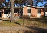Foreclosed Home in Arlington 76013 1409 JUANITA DR - Property ID: 3454684