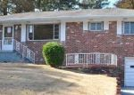 Foreclosed Home in Atlanta 30344 2627 LANCASTER DR - Property ID: 3456610