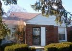 Foreclosed Home in Detroit 48235 20145 OXLEY ST - Property ID: 3462692