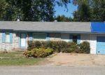 Foreclosed Home in Heavener 74937 603 E AVENUE G - Property ID: 3463947