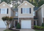 Foreclosed Home in Woodstock 30188 127 CREEKWOOD DR - Property ID: 3468503