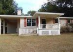 Foreclosed Home in Summerdale 36580 16528 COUNTY ROAD 9 - Property ID: 3470292