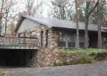 Foreclosed Home in Heavener 74937 602 W AVENUE E - Property ID: 3473390