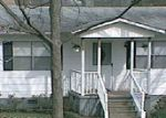 Foreclosed Home in Mount Holly 28120 110 MAPLE DR - Property ID: 3476145