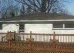 Foreclosed Home in Elyria 44035 121 YALE AVE - Property ID: 3476699