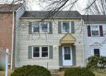 Foreclosed Home in Fairfax 22031 3044 SILENT VALLEY DR - Property ID: 3477578