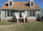 Foreclosed Home in Chesterfield 23832 6000 GATESGREEN DR - Property ID: 3479201