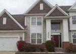 Foreclosed Home in Shorewood 60404 25312 W GLEN OAKS LN - Property ID: 3487757