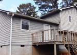Foreclosed Home in Riverdale 30274 184 PEARTREE TER - Property ID: 3489114